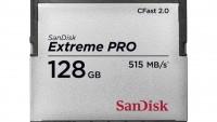 SanDisk rozwija technologie zapisu i przechowywania danych  dla profesjonalistów