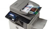 Nowe urządzenia wielofunkcyjne Sharp zapewniają oszczędności firmom i pracują w chmurze